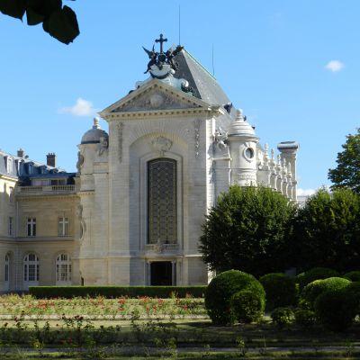 chapelleseminairesaint-sulpiceissy